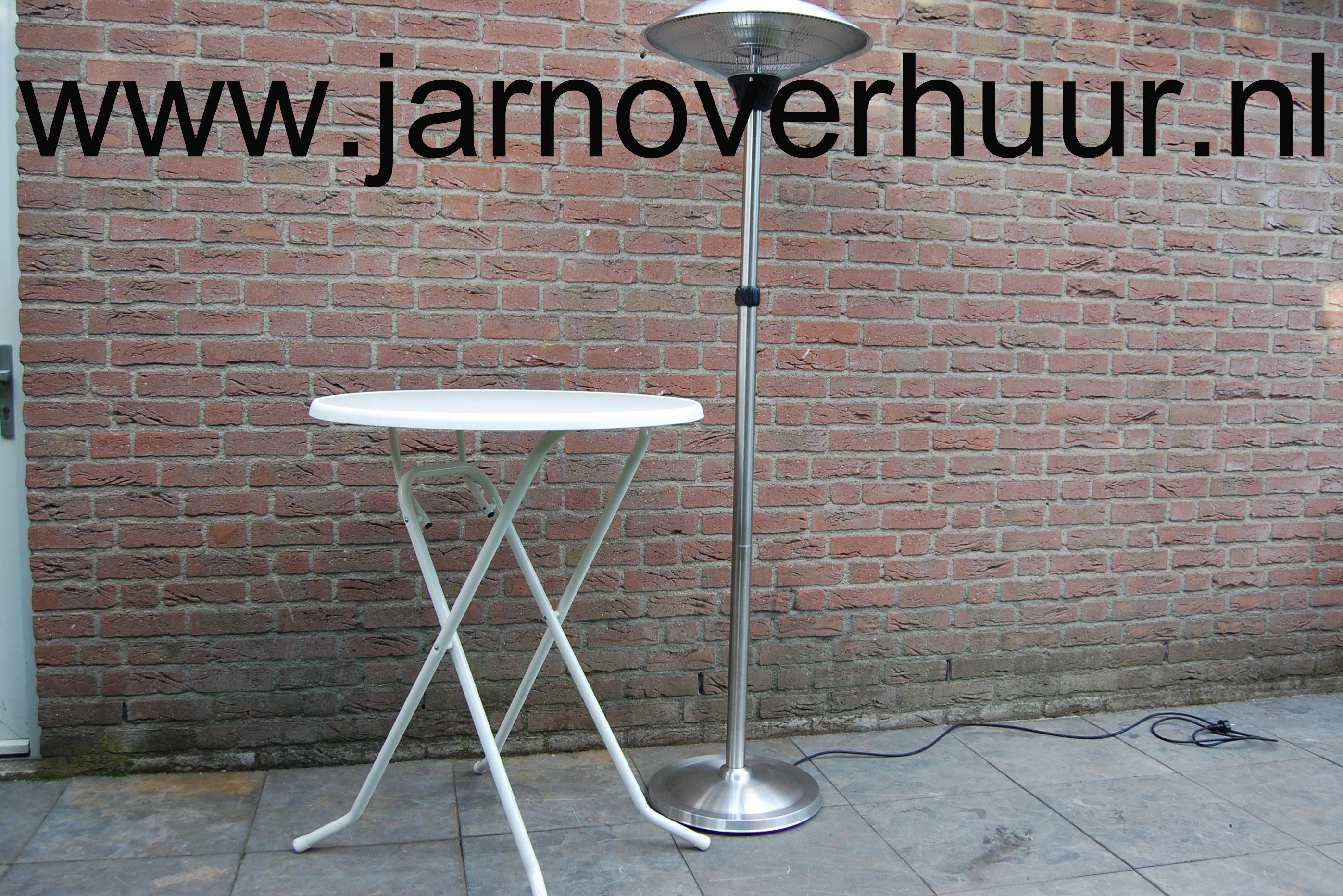 Statafels huren – Statafel verhuur Eindhoven