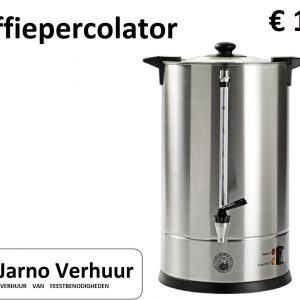 Koffiepercolator