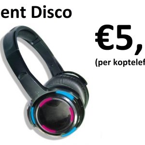 Silent disco