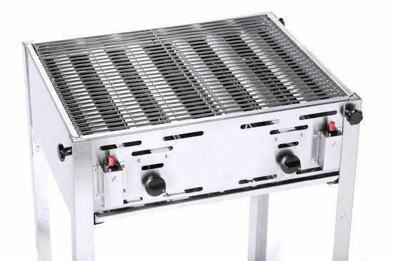 Gas Barbeque - BBQ