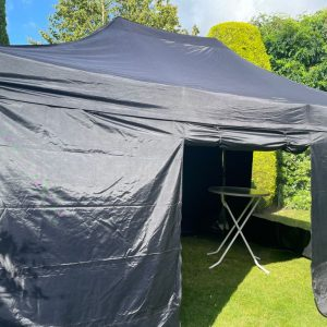 Easy up partytent 3x4,5