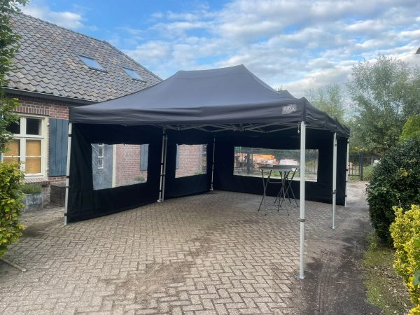 Easy up partytent huren Eindhoven